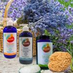Lavender Bath Special Cropped