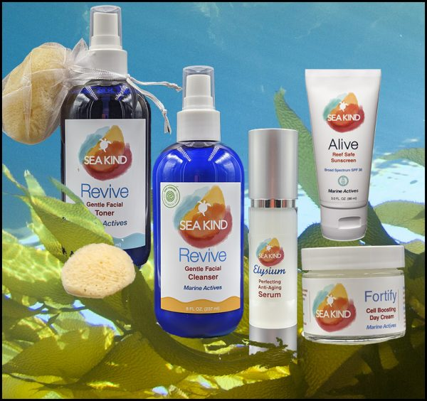 Summer Smile Kit Products