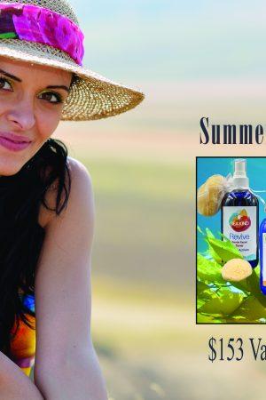 Summer Smile Kit